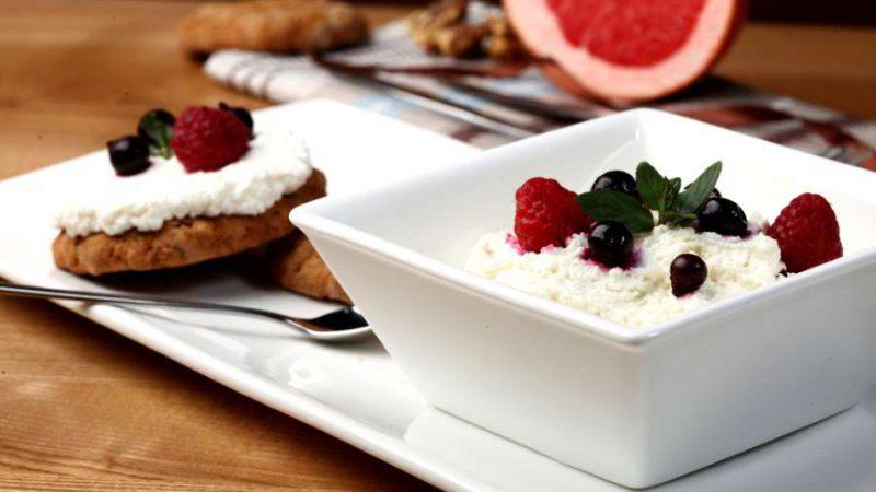 Porridge – Die leckere Wundertüte