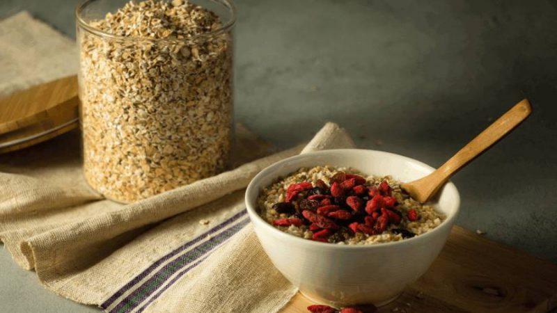 Porridge oder Haferbrei?