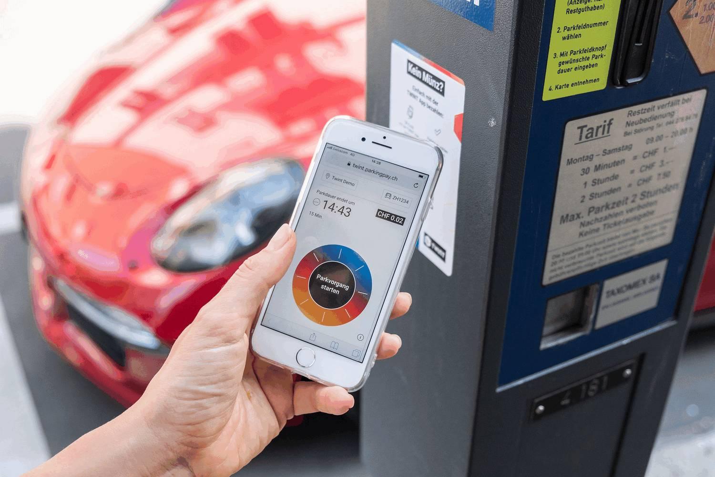 Mobile-Payment – Lösungen in der Schweiz