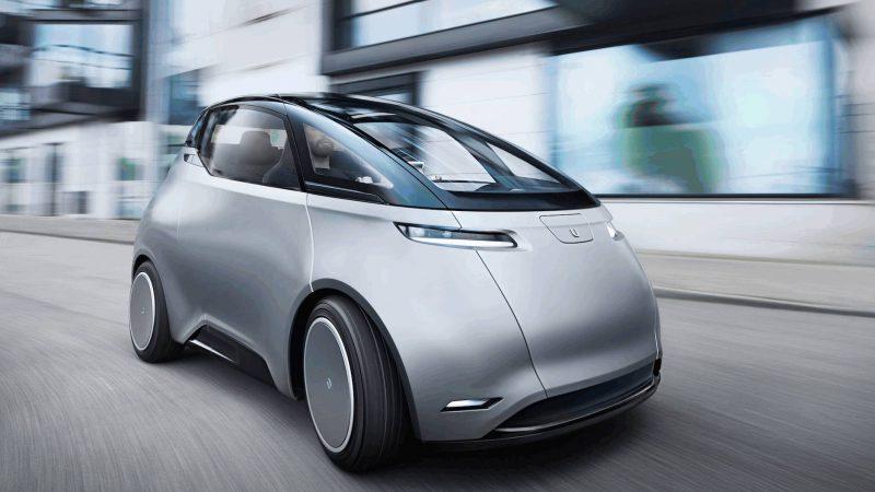 Uniti One – endlich eine E-Car-Revolution?