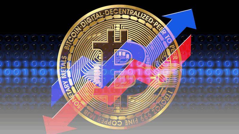 Bitcoin – explosiver Kursanstieg nur ein Höhenflug?