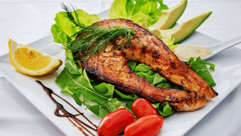 Mangelernährung und Stress – ein Lösungsansatz!