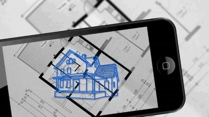 3D Visualisierung in der Architektur