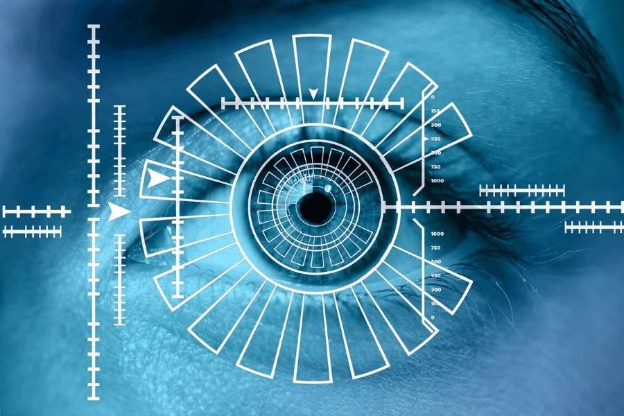 KI in der Medizin – Irisscan mit Algorithmen