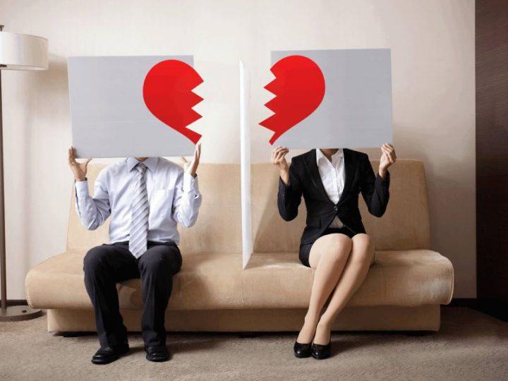 Scheidung - die Chance für ein neues Leben