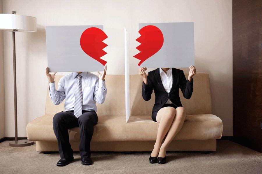 Scheidung – die Chance für ein neues Leben