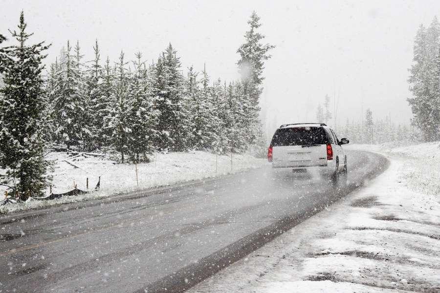 Elektromobilität im Winter