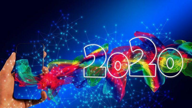 Smartphones – Trends für 2020