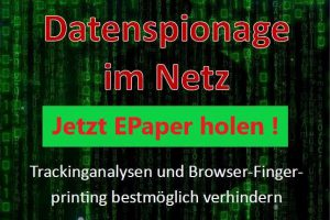 Datenspionage im Browser