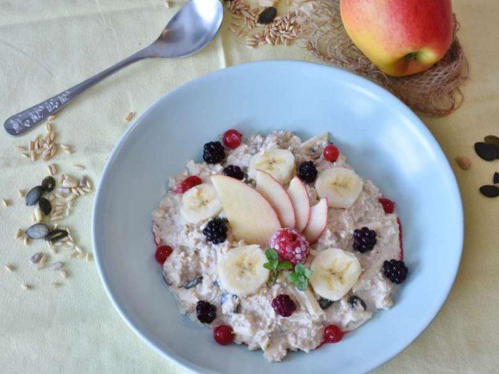 Das optimale Frühstück
