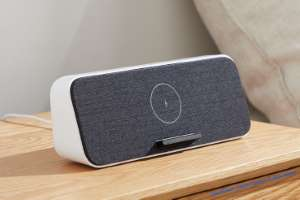 Xiaomi Speaker Wireless Charging