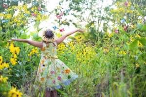 Garten und Lebensfreude