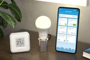 AVM Smart Home Komponenten